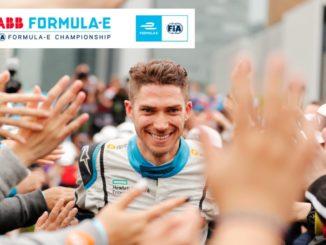 Formula E Hong Kong E-Prix