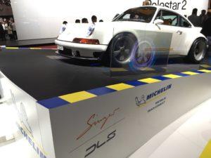 Michelin Salone Ginevra 2019