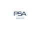 Logo Groupe PSA