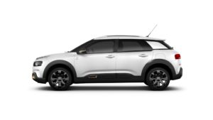Nuova Citroën C4 Cactus Origins