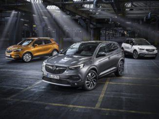 Opel mercato Italia