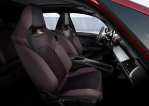 concept car Seat el-Born