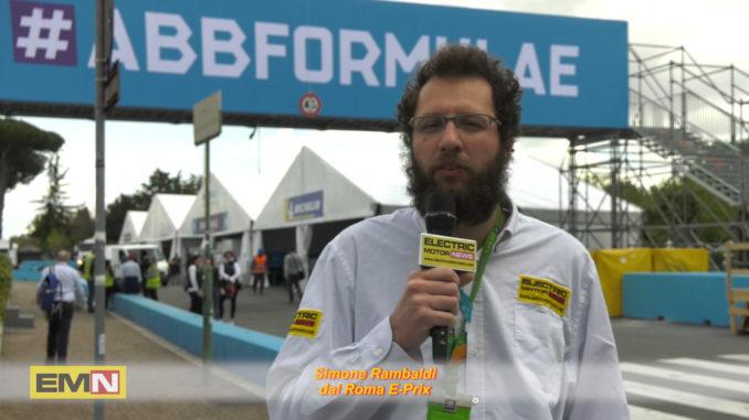Formula E Roma E-Prix