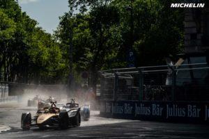 Michelin Paris E-Prix 2019