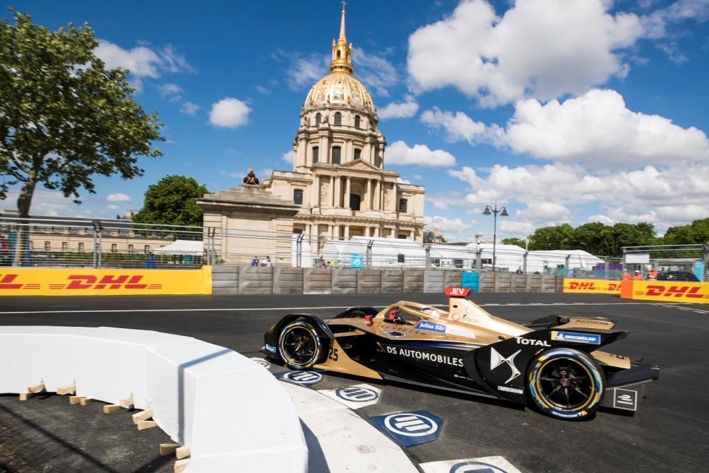 Formula E set to become the FIA World Championship in the 2020