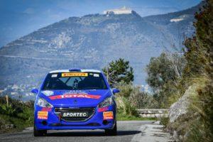 Peugeot Competition PRO