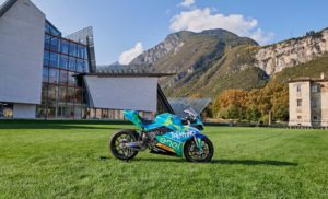 Energica Tour of the Alps