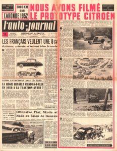 Segretezza Citroën