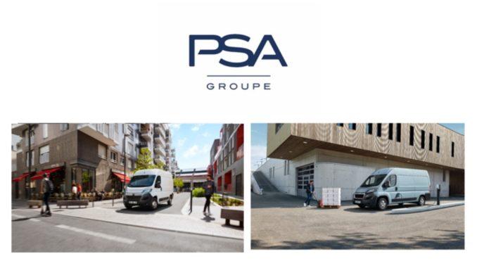 Groupe PSA Birmingham