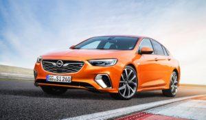 Premio Opel Insignia