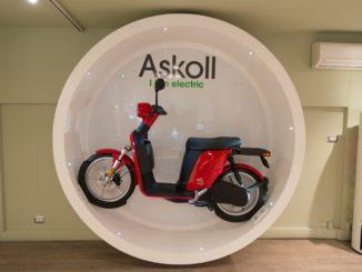 Askoll Milano
