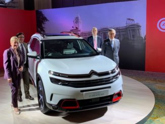 Citroën mercato India