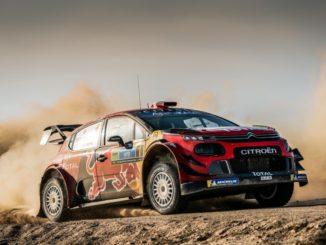 Citroën nel WRC