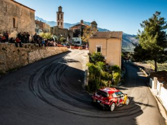 Citroën Tour de Corse