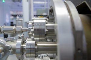 Daimler Sila Nanotechnologies