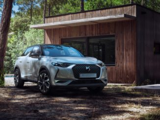 Drive Assist nella DS 3 Crossback