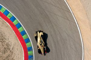 DS Performance Formula E 2019/2020