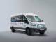 Ford Transit Smart Energy