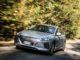 Hyundai Ioniq Electric Green NCAP