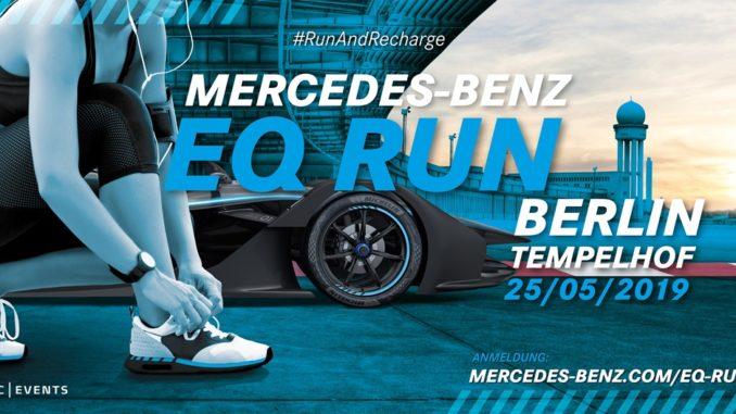 Mercedes-Benz EQ Run