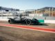 Mercedes-Benz EQ di Formula E