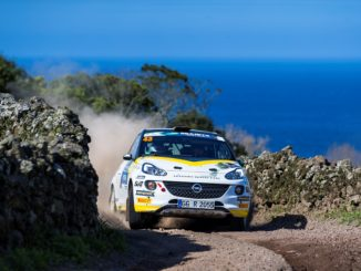 Opel Rally Junior Team