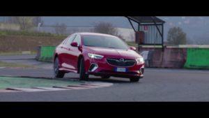 Opel Insignia GSi Tecnologia