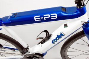 Polini Cover E-P3