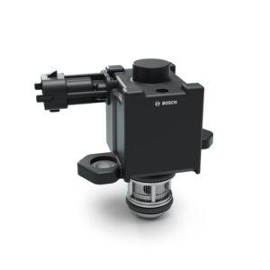 Partnership Bosch e Powercell