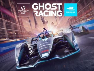 Formula E Virtually Live Ghost