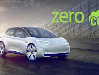 Volkswagen decarbonizzazione