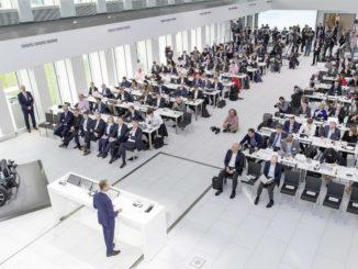 Gruppo Volkswagen 22 milioni vetture elettriche in 10 anni