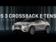 lancio DS 3 Crossback