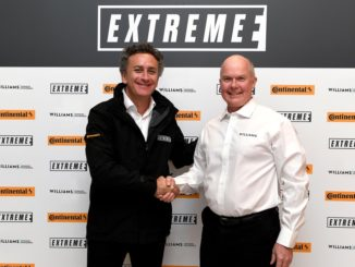 Extreme E Williams Advanced Engineering