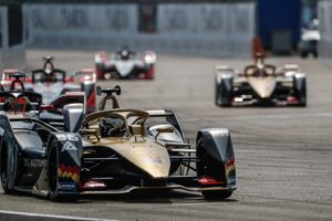 DS Techeetah Berlin E-Prix 2019
