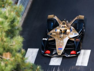 DS Techeetah Berlin E-Prix
