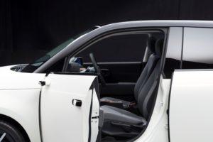 specchietti Honda e