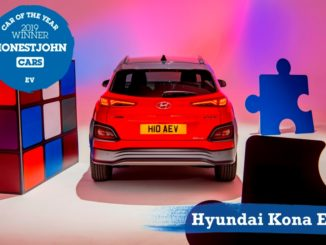 Hyundai Kona Electric Honest John Awards