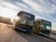 Mercedes Benz eCitaro al Global Public Transport Summit