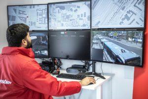 Paris Saclay Autonomous Lab