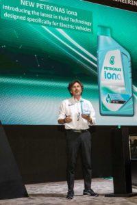 Petronas Autopromotec