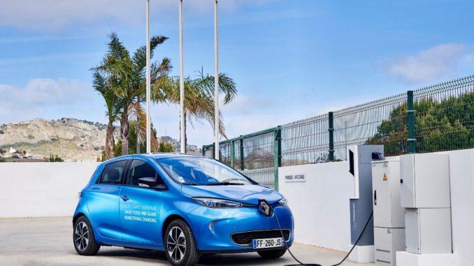 Renault Porto Santo