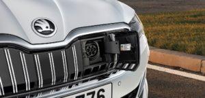 Škoda Superb iV e CITIGOe iV