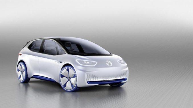 Marketing Volkswagen ID.