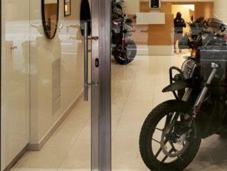 Zero Motorcycles a Barcellona