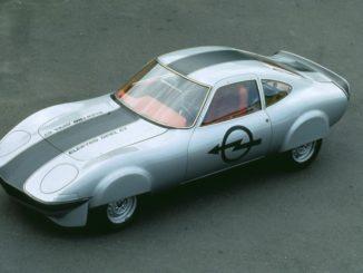 Opel elettriche