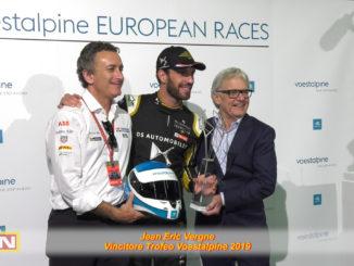 Swiss E-Prix Formula E