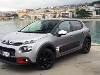 Citroën RaC3 Edition
