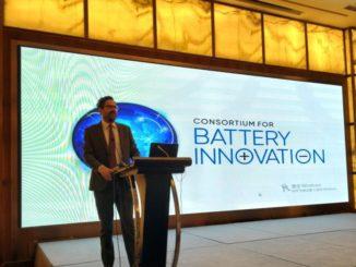 Consortium for Battery Innovations