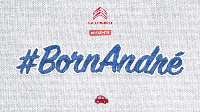 Citroën BornAndré